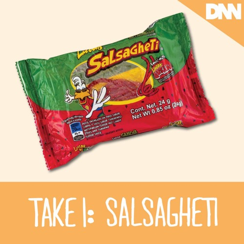 Take 1: Salsagheti