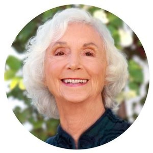 Barbara Marx Hubbard ~ Awaken New Species