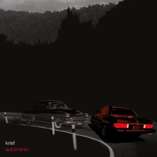 Krief - Ordinary Lies