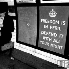 jherz - freedom is in peril. (prod. Blu Majic)