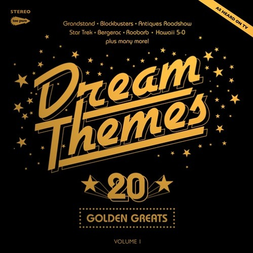 Dream Themes - Ski Sunday (Pop Looks Bach)