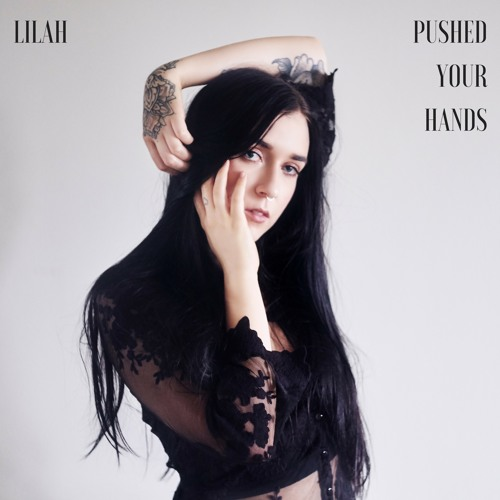 Pushed Your Hands