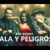 Victor Manuelle Ft Bad Bunny - Mala Y Peligrosa - NiroDeejay Salsa 2017