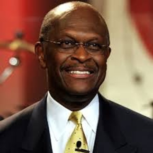 Herman Cain interview with Will