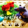 Carefree And Happy - Upbeat Ukulele Instrumental Background Music