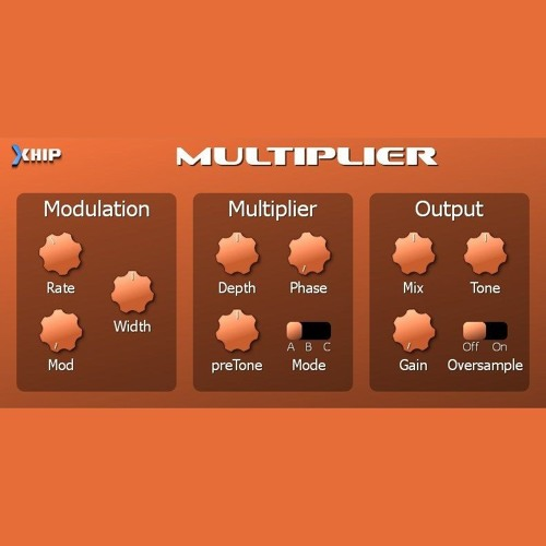Multiplier - Why Wobble