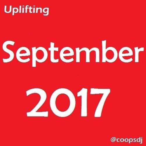 Trance & Uplifting September 2017