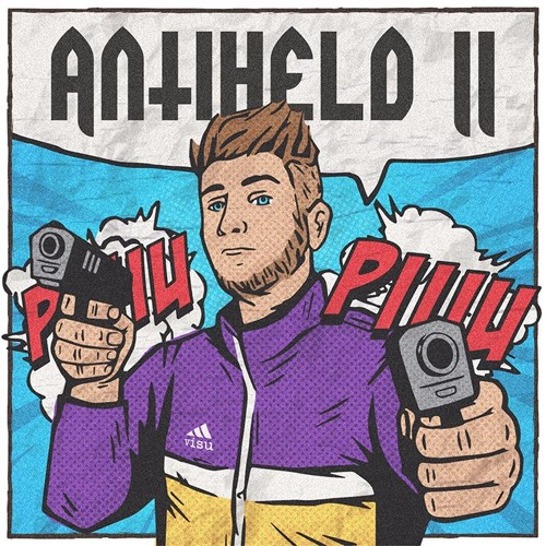 Antiheld II