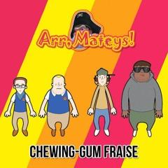 Arr, Mateys! - Chewing-gum Fraise
