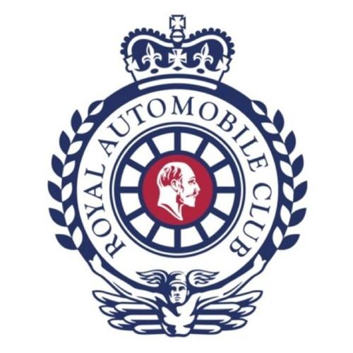 Hans-Joachim Stuck: Royal Automobile Club Talk Show
