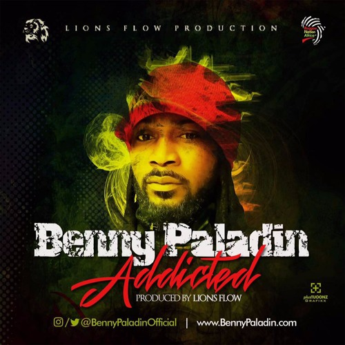 Benny Paladin - Addicted