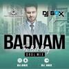 Badnam - Mankirt Aulakh (Remix)