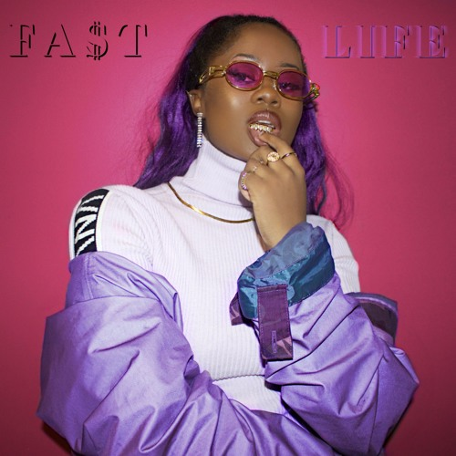 Sophiegrophy - Fa$t Life