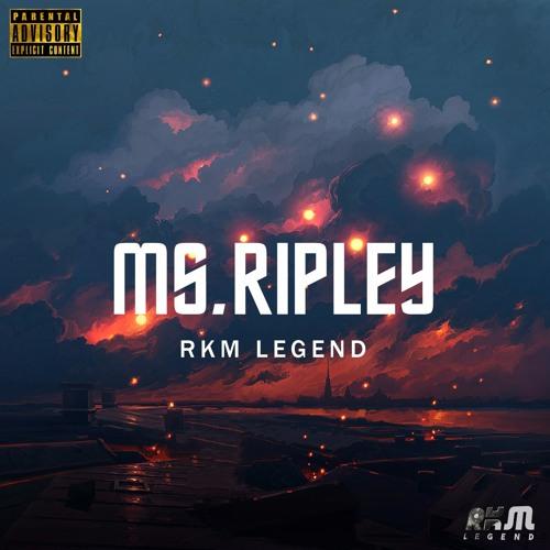 Ms. Ripley