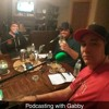 Episode 9 - Manners Optional Podcast - Gabby Rudisill