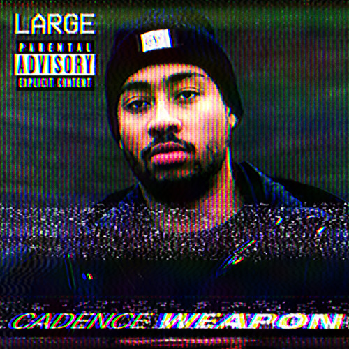 Large (produced by Chef Byer and Trwubblenaut)