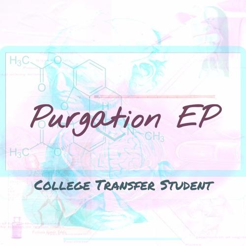 Purgation EP - Rough Mixes