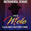 INSTRUMENTAL-REMAKE_HIRO MOLO MOLO