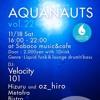 Download AQUANAUTS Promo Mix #006 / Mixed by Metafra Mp3