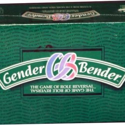Ep. 10: Gender Bender The Board Game