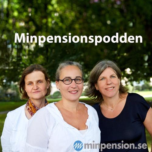 Ep 44: Hälsofällan - med Kristina Hagström, Skandia