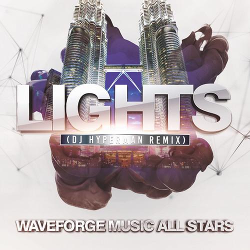WMAS - Lights (DJ Hyperman Remix)