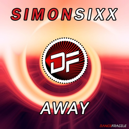 Simon Sixx - Away (Original Mix)