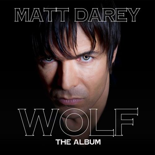 Matt Darey - WOLF (The Album)FREE DL http://mattdareywolf.com/