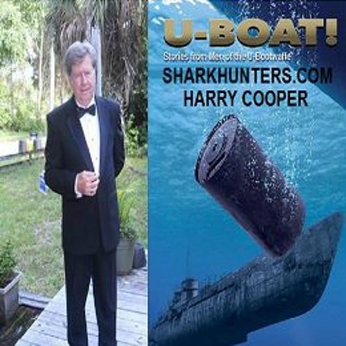 Episode 4765 - Harry Cooper of Shark Hunters - 11-2-2017