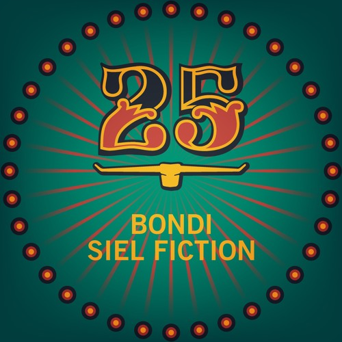 Siel Fiction | Bar 25 Music | out now