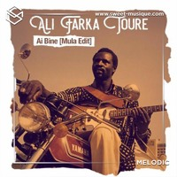 FREE DL : Ali Farka Toure - Ai Bine (Mula Edit) Artwork