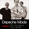 Depeche Mode - Singles Tour - 1998 - Cologne
