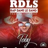 Toby Anbake - Rap Dans Le Sang (Prod. By @SousBiT)