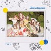 [FULL ALBUM] TWICE(트와이스) - Twicetagram (1st Album)