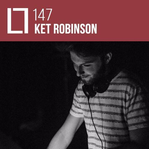 Loose Lips Mix Series - 147 - Ket Robinson