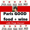 31: Wine Bars, Small Plates and Parisian Local Colorful Characters  PGf+w  © Paige Donner 11 /17