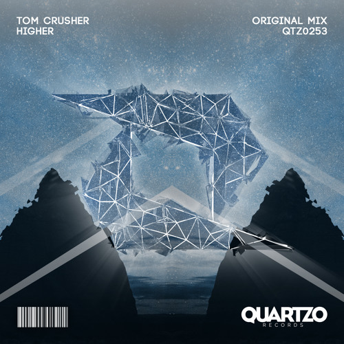Tom Crusher - Higher (OUT NOW!) [FREE]