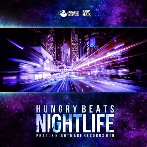 HUNGRY BEATS - NIGHTLIFE (PNR019)