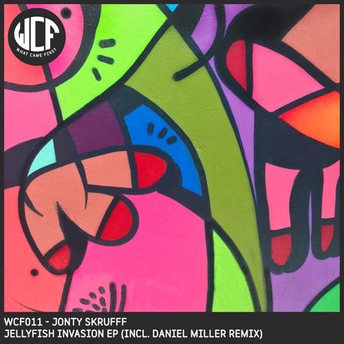 WCF011 03. Warpaint (Daniel Miller Remix) - Jonty SkruFFF (PREVIEW)