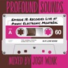 Download Profound Sounds Episode 18: Live @ Piknic Electronik, Montreal Mp3