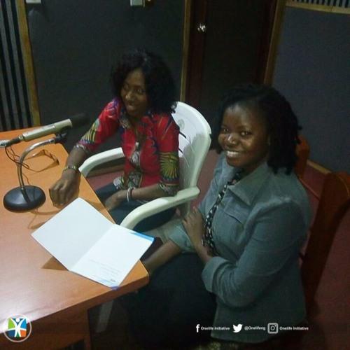 PremierFM Family Radio Drama With Onelife Initiative