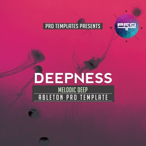 Deepness Ableton Pro Template