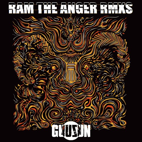 RAM THE ANGER / BBL a.k.a. Bryan Burton-Lewis RMX