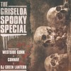 Griselda Spooky Special on Shade 45