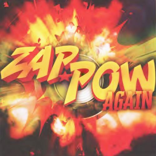 """Zappow """"Reggaemania Jam"""" [D. Michael (Designer Michael Designs)]"""