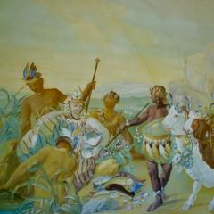 Les Indes Galantes (2014) - Ossian Ensemble