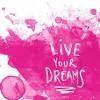Dub Afrika -  Live Your Dream - Dj Hot Remix