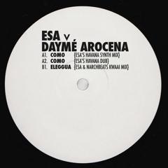 Daymé Arocena - Como (Esa's Havana Synth Mix)