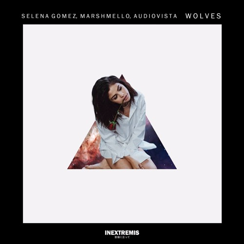 Selena Gomez - Wolves ft. Marshmello (Audiovista Remix)