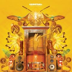 06 Berimbau feat. Fernanda Abreu